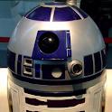 R2D2 Says logo