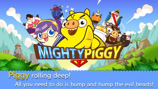 Mighty Piggy™