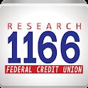 1166FCU Mobile Access icon