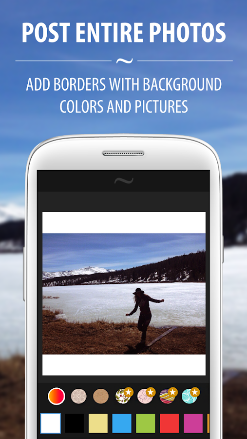 Camly photo editor & collages- screenshot