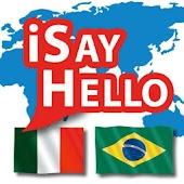 Italian - Portuguese (Brazil)