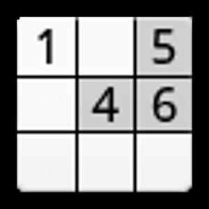 My Sudoku 解謎 App LOGO-硬是要APP