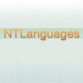 NTLanguages - Anindilyakwa