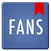 FansBook / FB Fan Page Reader