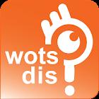 España Guía de Viaje WotsDis icon