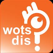 España Guía de Viaje WotsDis