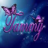 Tammy sticker