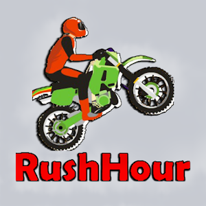 RushHour for Android