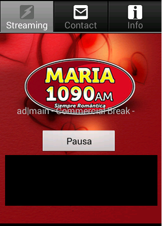 Maria 1090 - screenshot