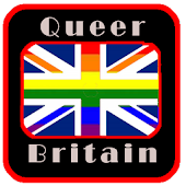 Queer Britain Gay Friendly GPS