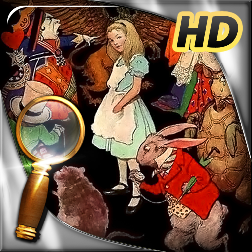Alice in Wonderland HD ♛