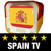 Spain TV Online Free Stream