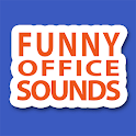 Funny Office Sounds icon