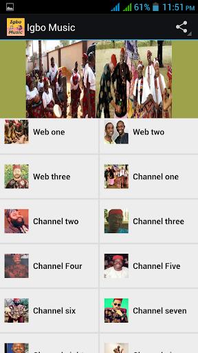 Igbo Music
