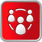 Vodafone Conferencing icon