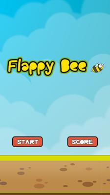 Buzzy Bee - screenshot