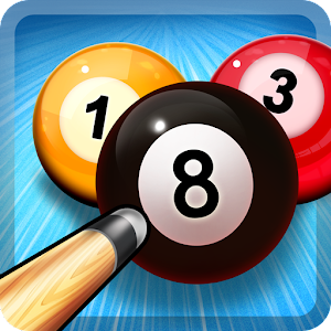 8 Ball Pool icon do jogo