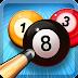 لعبة 8 Ball Pool البلياردو العالمي مهكره كامل للأندرويد