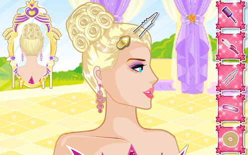 Romantic Hairstyles 教育 App-癮科技App