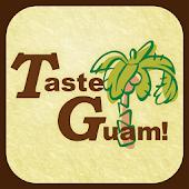 Taste Guam