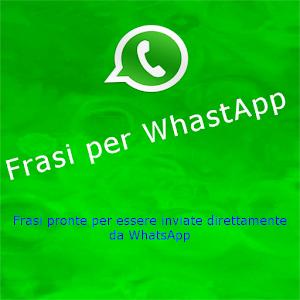 Frasi WhatsApp & Hangouts PRO 社交 App LOGO-硬是要APP