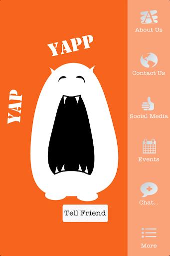 Yap-Yapp