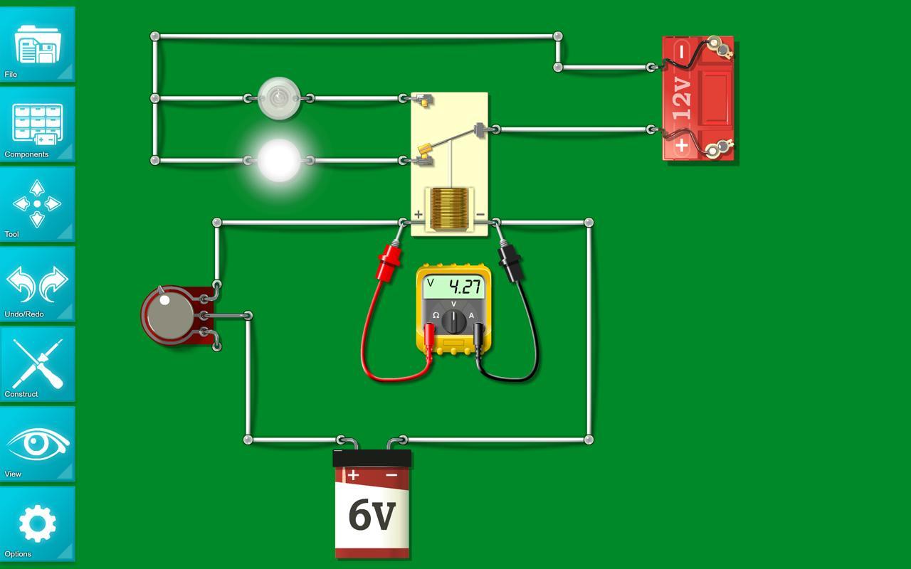 Download circuit builder apk 1. 2 by lj create free education.