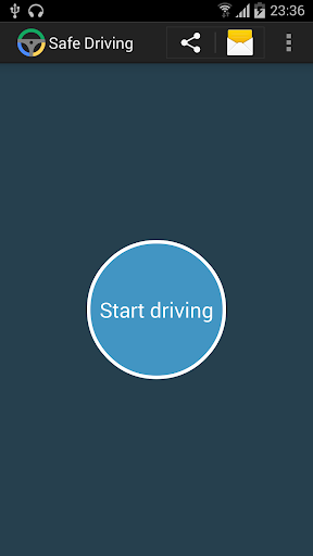 Google Driving Safe Driving