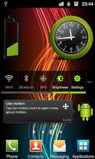 بوابة بدر: ويدجيت جميل للبطارية Design Battery Widget v1.0,2013 bgB4YNrrQSKlRs7VLPpF