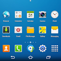 CM11 CM10.2 GALAXY S4 TW theme icon