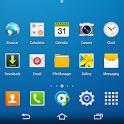 CM11 CM10.2 GALAXY S4 TW theme icon