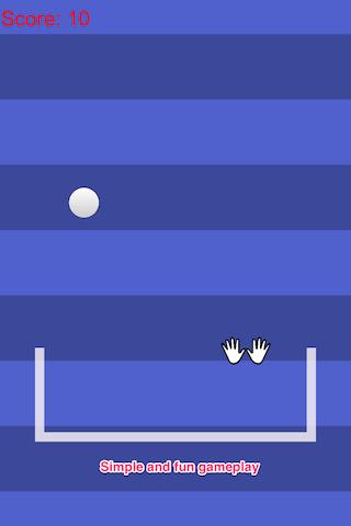 Agility goalkeeper vs football