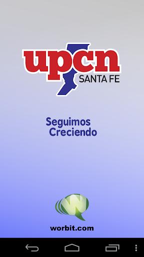 UPCN Santa Fe ahora Movil