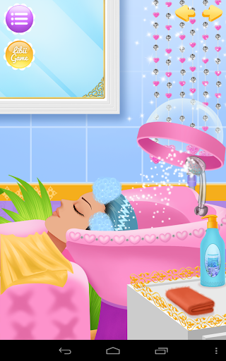 Princess Salon 1.0.6 screenshots 12
