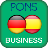 Spanish<>German BUSINESS