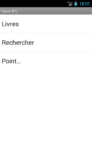 Chemin fr