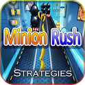 Minion Rush Strategies icon