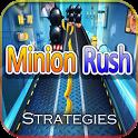 Minion Rush Strategies icon