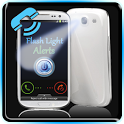 Flash Blink for Call n SMS icon