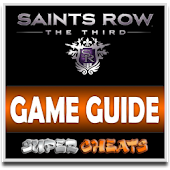 Saints Row the Third Guide