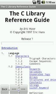 【免費書籍App】C + +編程參考免費-APP點子