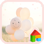 always smile dodol theme