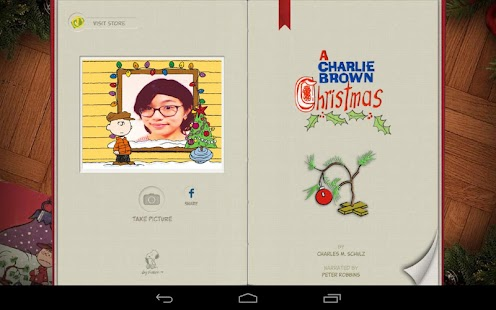 A Charlie Brown Christmas - screenshot thumbnail