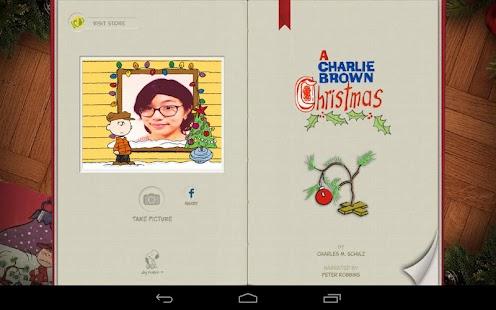 A Charlie Brown Christmas Screenshot 21