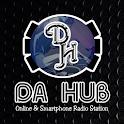 Da Hub Radio - Logo