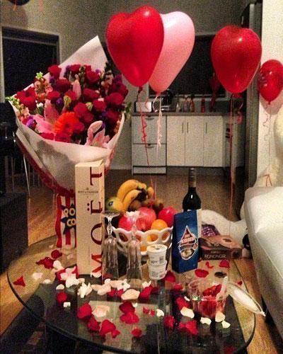 Decoracion Romantica Para Hombre ~   sorpresas romanticas html ?? sorpresas romanticas ??? app