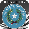 Texas Laws (TX 85th Legislature state code ) icon