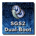 SGS2 Dual-Boot Setup [DONATE] logo