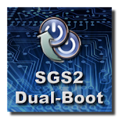 SGS2 Dual-Boot Setup [DONATE]