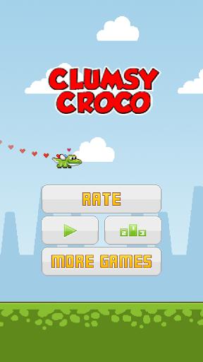 Clumsy Croco